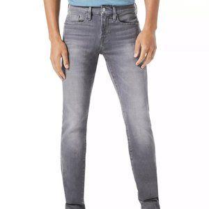 Frame Denim L'Homme Slim Grey Jeans Stretch 31x31